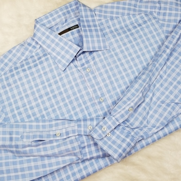 Xacus Other - Xacus dress shirt